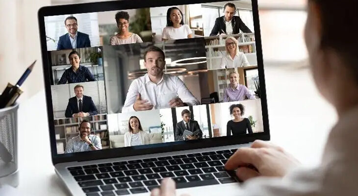 CyberSecurity Tips for using Video Conferencing Software