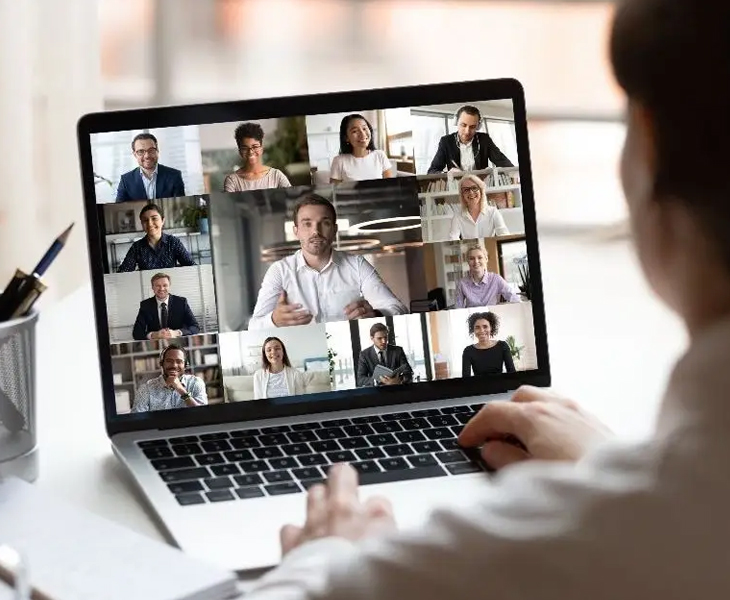 Cyber Security Tips for using Video Conferencing Software