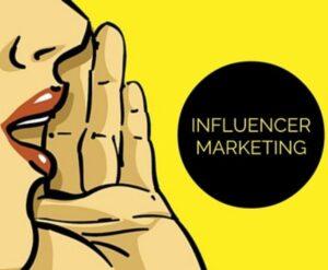 Influencer Impact on brand marketing